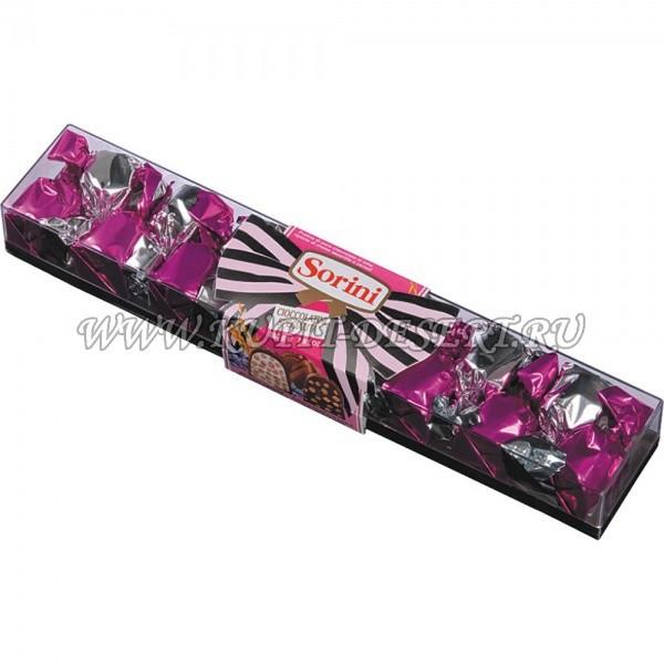 Шоколадные конфеты Baton lilla Sorini