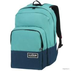 Бирюзовый рюкзак Dakine Street Seapine