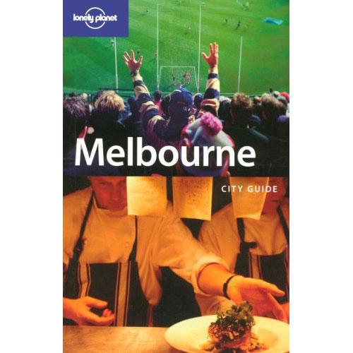 Книга «Мельбурн»