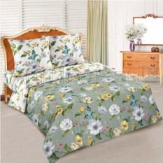 Комплект постельного белья Жаклин из поплина