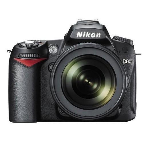 Цифровая фотокамера Nikon D90