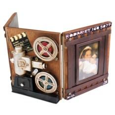 Двойная фоторамка Кинопроектор Kodak