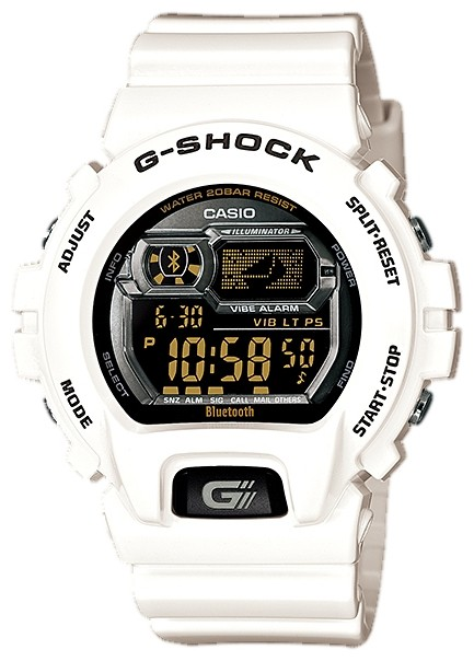 Часы Casio G-Shock GB-6900B-7E Classic Collection