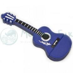 Флешка Гитара 16Гб