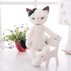 Мягкая игрушка Scratch cat