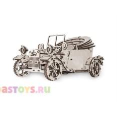 Деревянный конструктор Форд T