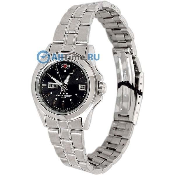 Женские японские часы Orient (3 Stars BNQ1Q004B)