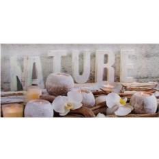 Постер с объемным изображением Гармония природы