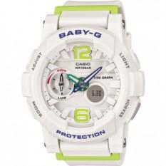Женские наручные часы Casio Baby-G BGA-180-7B2