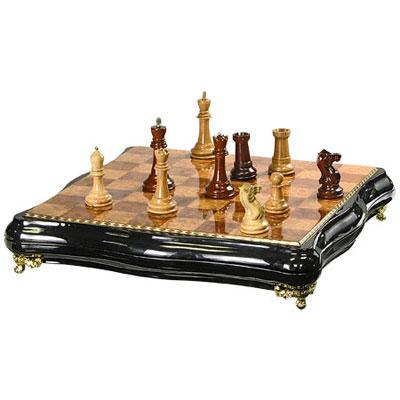 Шахматы большие фигурные