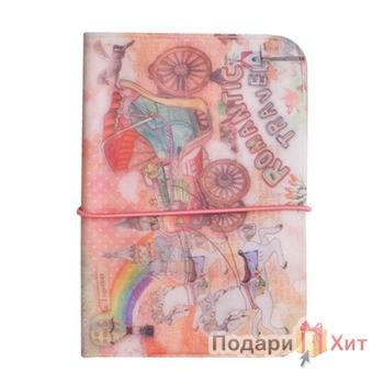 Держатель для карточек Card case, Romantic travel
