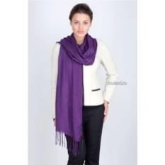 Фиолетовый женский шарф Sophie Ramage