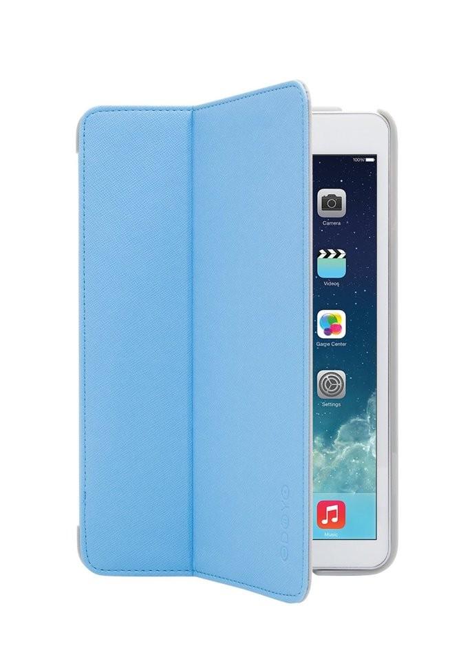Чехол Odoyo AirCoat Retina Sky Blue для Apple iPad mini 2/3