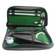 Набор для домашней игры в гольф с автолузой