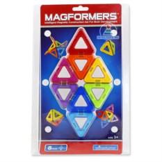 Конструктор Magformers (8 деталей)