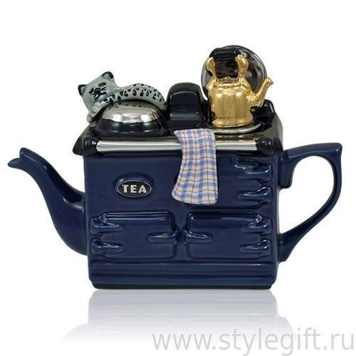 Чайник Завтрак