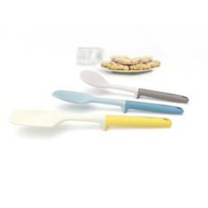Набор лопаток для выпечки Elevate Baking Set