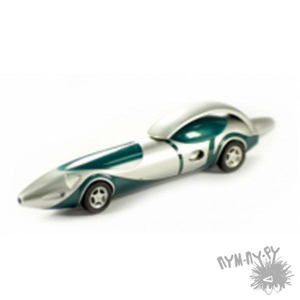 Шариковая ручка Зеленая машина