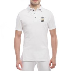 Мужская футболка-поло Kings are born in August