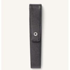 Черный футляр для ручки на магните Graf von Faber-Castell