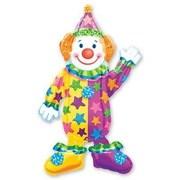 Ходячий шар Клоун