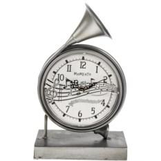 Настольные часы Труба