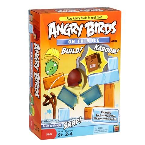 Игра Star Wars Angry Birds