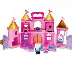 Игровой набор «Замок» Hello Kitty