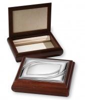 Шкатулка для ювелирных украшений Драгоценный подарок