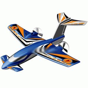 РУ-самолет X-Twin