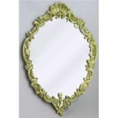Настенное зеркало Ракушка