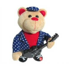 Музыкальная игрушка Медвежонок Ромео