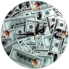Часы Валюта