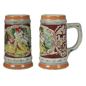Пивная кружка «Серенада»