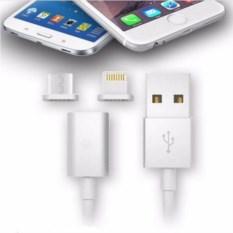 Магнитный кабель для зарядки (micro usb, iphone)