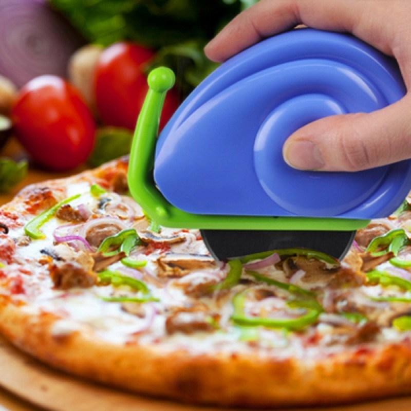 Нож для пиццы Slow Food