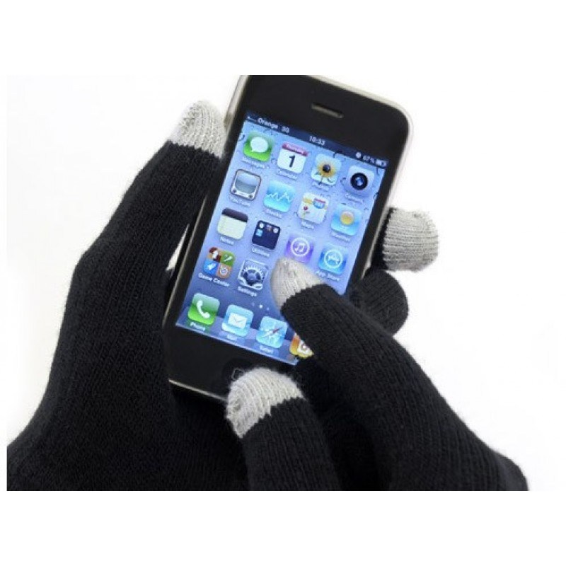 Перчатки ITouch