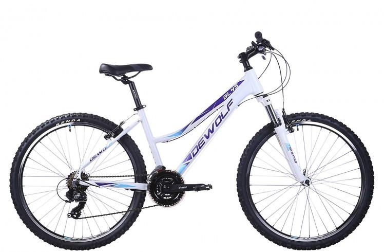 Горный велосипед Dewolf GL 45 (2016)