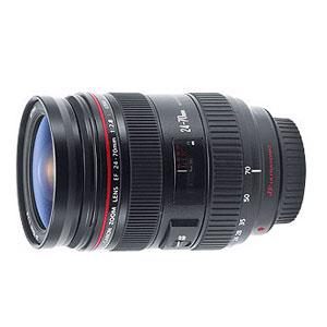 Объектив Canon EF 24-70 mm F2.8 L USM