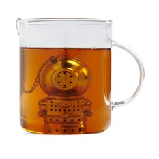 Заварник для чая Водолаз