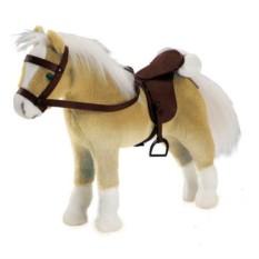 Лошадь для куклы Хафлингер Gotz