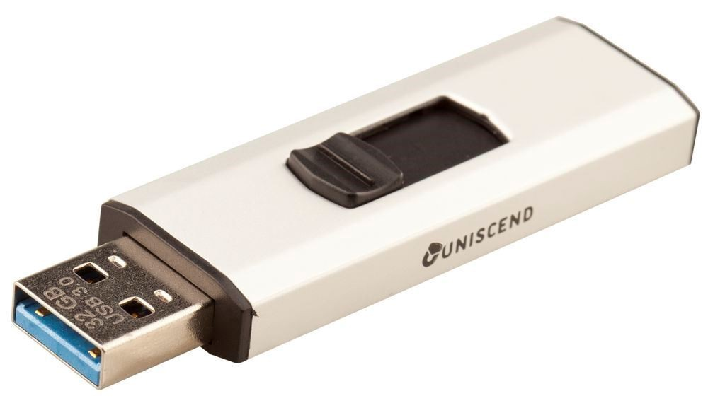 Флешка Uniscend Alum 3.0