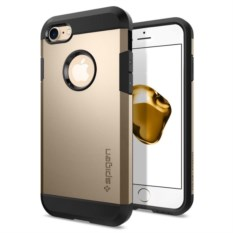 Чехол для iPhone 7 Tough Armor Champagne Gold