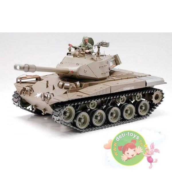 Радиоуправляемый танк Heng Long Bulldog