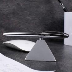 Шариковая ручка Вертолёт с гравировкой
