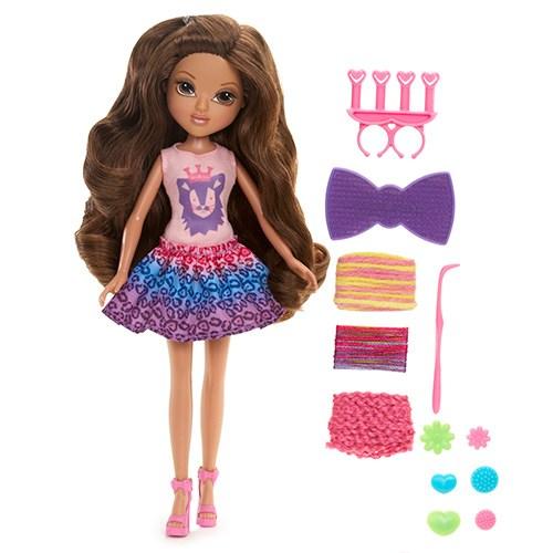 Кукла Moxie (Мокси) Рукодельница, Софина