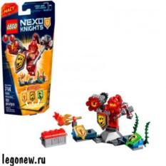 Конструктор Лего Нексо Мэйси – Абсолютная сила