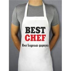 Фартук Best Chef