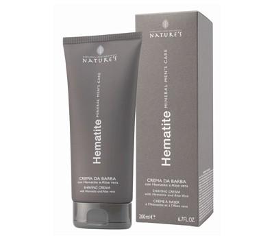 Nature's крем для бритья для чувствительной кожи 200мл