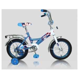Велосипед FORWARD РУСЬ 14